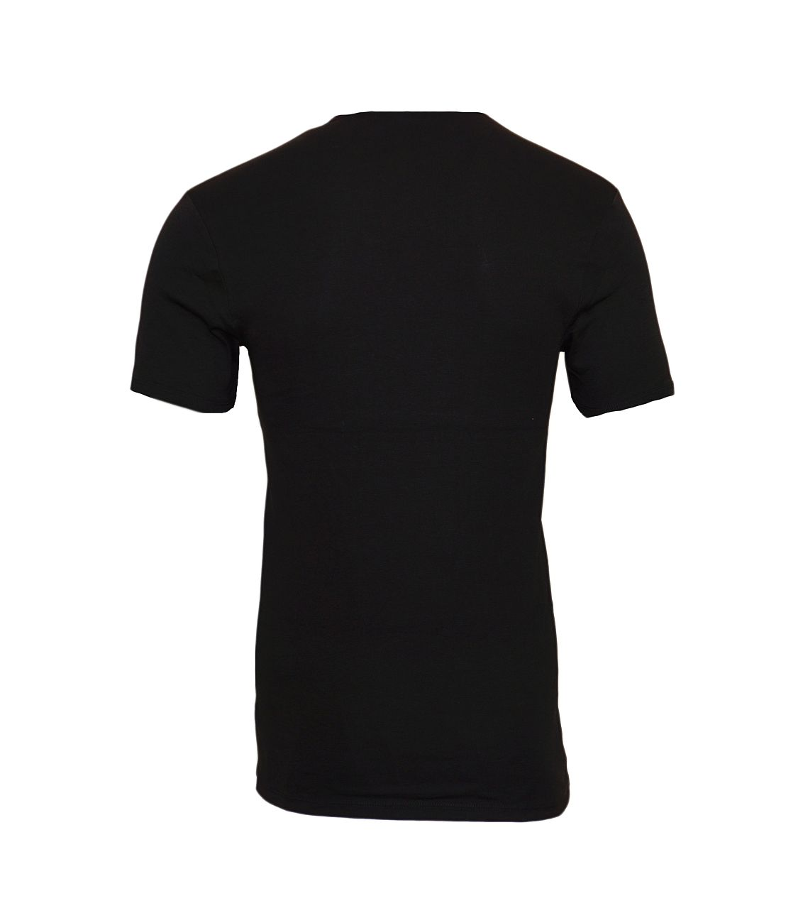 G-Star RAW 2er Pack T-Shirt Slim Fit V-Ausschnitt D07207-124-990 Black F18-GSP1