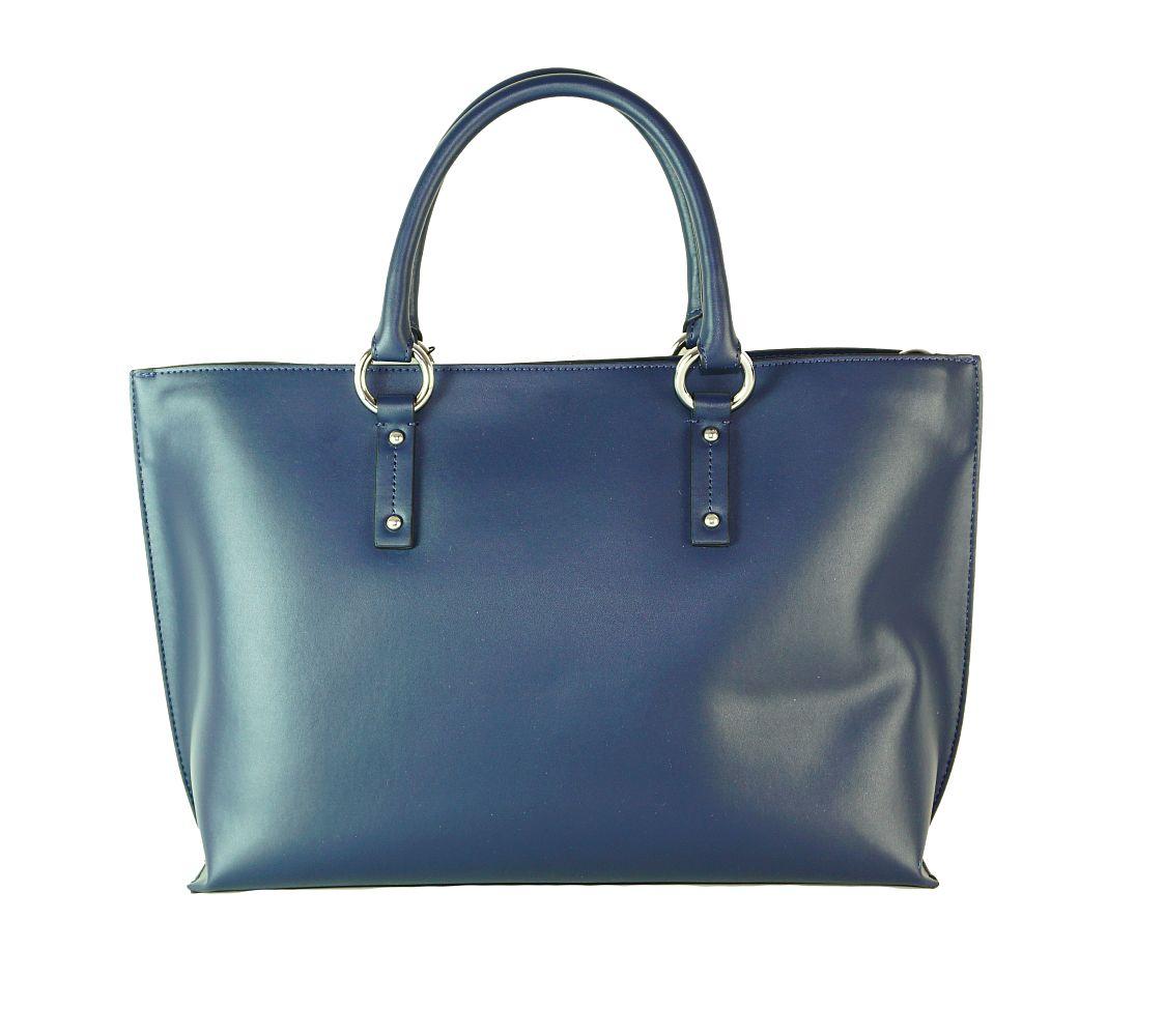 Armani Jeans Tasche Bosra Shopping 922567 CC864 02836 Notte Handtasche S17-AJT1