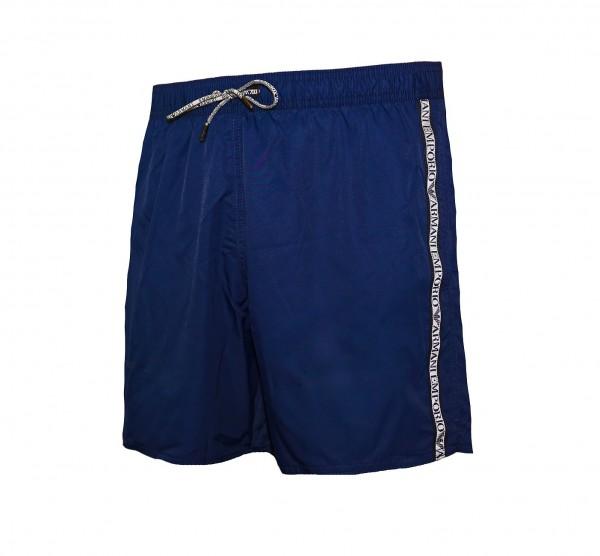 Emporio Armani Badeshorts Boxer 211740 9P420 24333 nautica blue SS19-EAB2