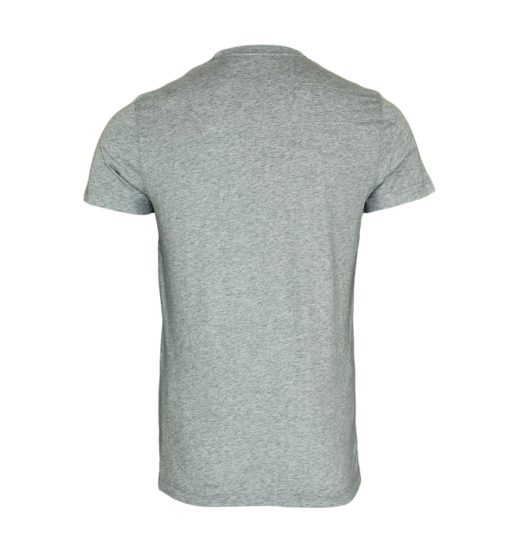TOMMY HILFIGER Shirt T-Shirt Tee-Shirt Gow cn tee ss grau