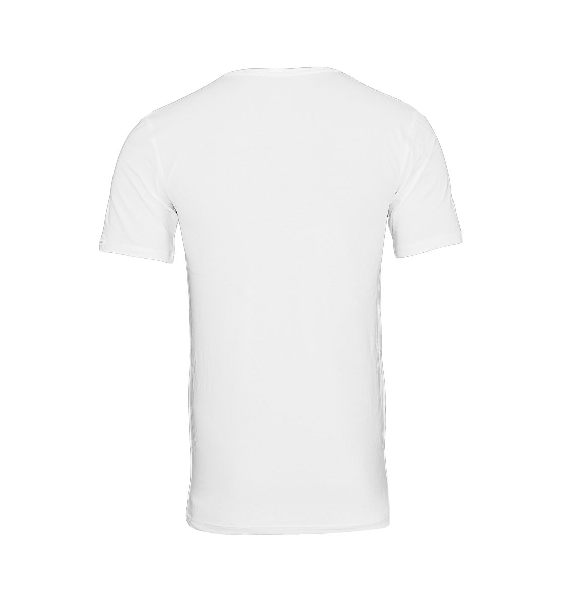 Baldessarini 2er Pack T-Shirts Kurzarm 90005 6061 1004 bright white W18-BST1
