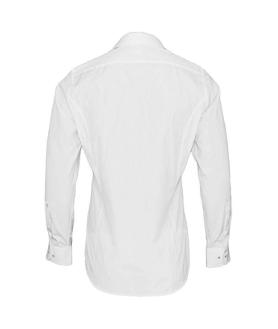 JOOP Hemd Herrenhemd Business-Hemd JSH 11Victor weiss 10000628 WF17-JOH1