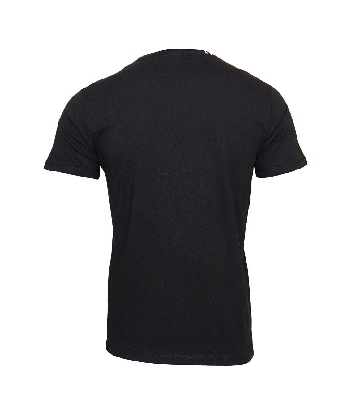 Replay T-Shirt Shirt Rundhals M3594.000 2660.098 black S18-RPT3