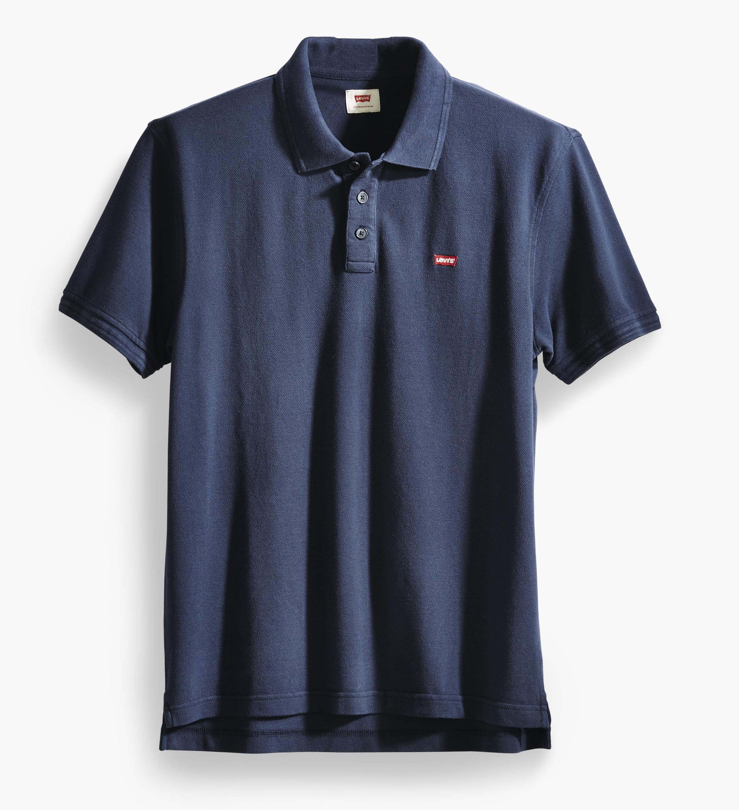 LEVIS Shirt Kurzarm Poloshirt 22401-0003 navy W18-LVPS1