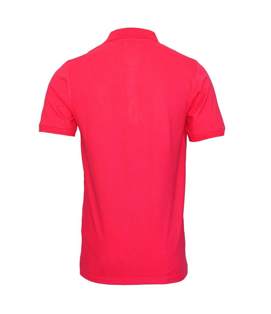 Daniel Hechter Poloshirt Polohemd Polo rot/pink 75021 171921 220 WF17-DHP1gp