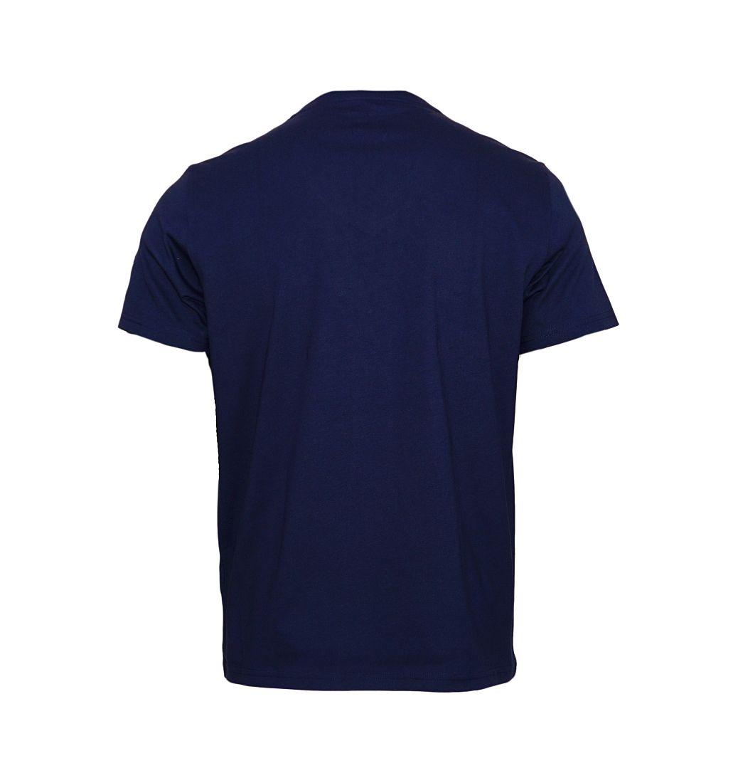 Ralph Lauren T-Shirt NC7W navy V-Ausschnitt SH17-RLTS1