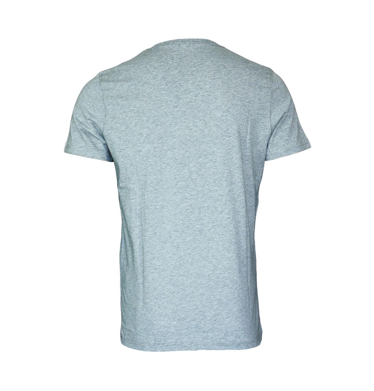 TOMMY HILFIGER Shirt T-Shirt Tee-Shirt Norton cn tee ss hellblau 2S87905125 004