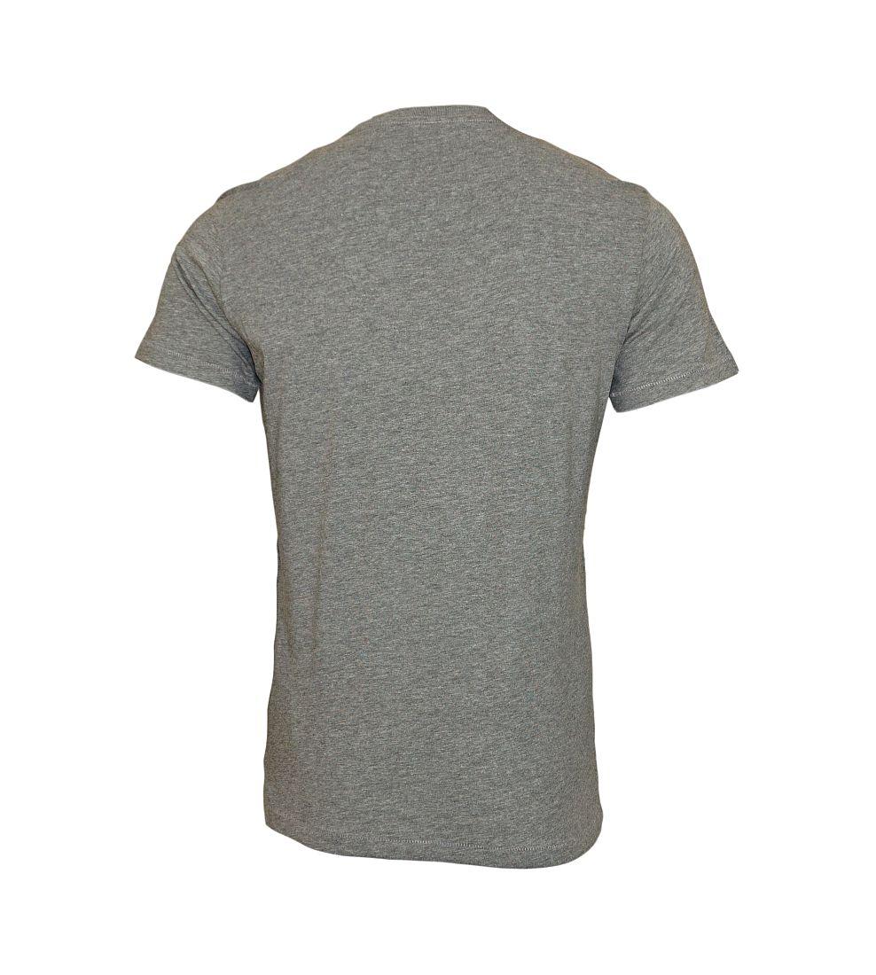 Replay T-Shirt Rundhals M3361 000 2660 M14 grau W18-RYT1