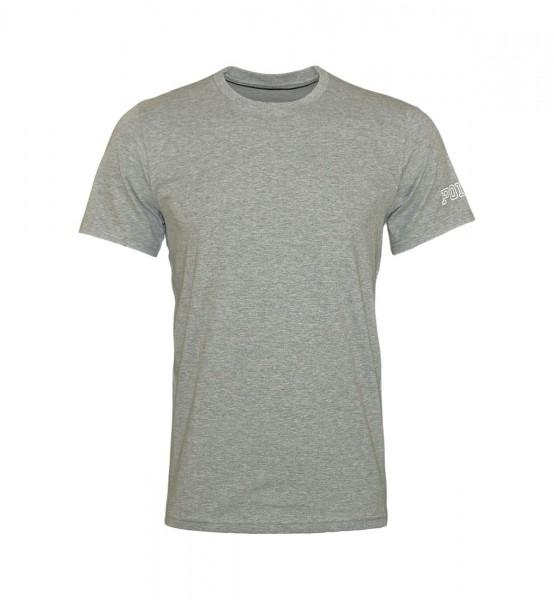 Ralph Lauren T-Shirt Rundhals 71473060 7004 grau WF19-RLL1