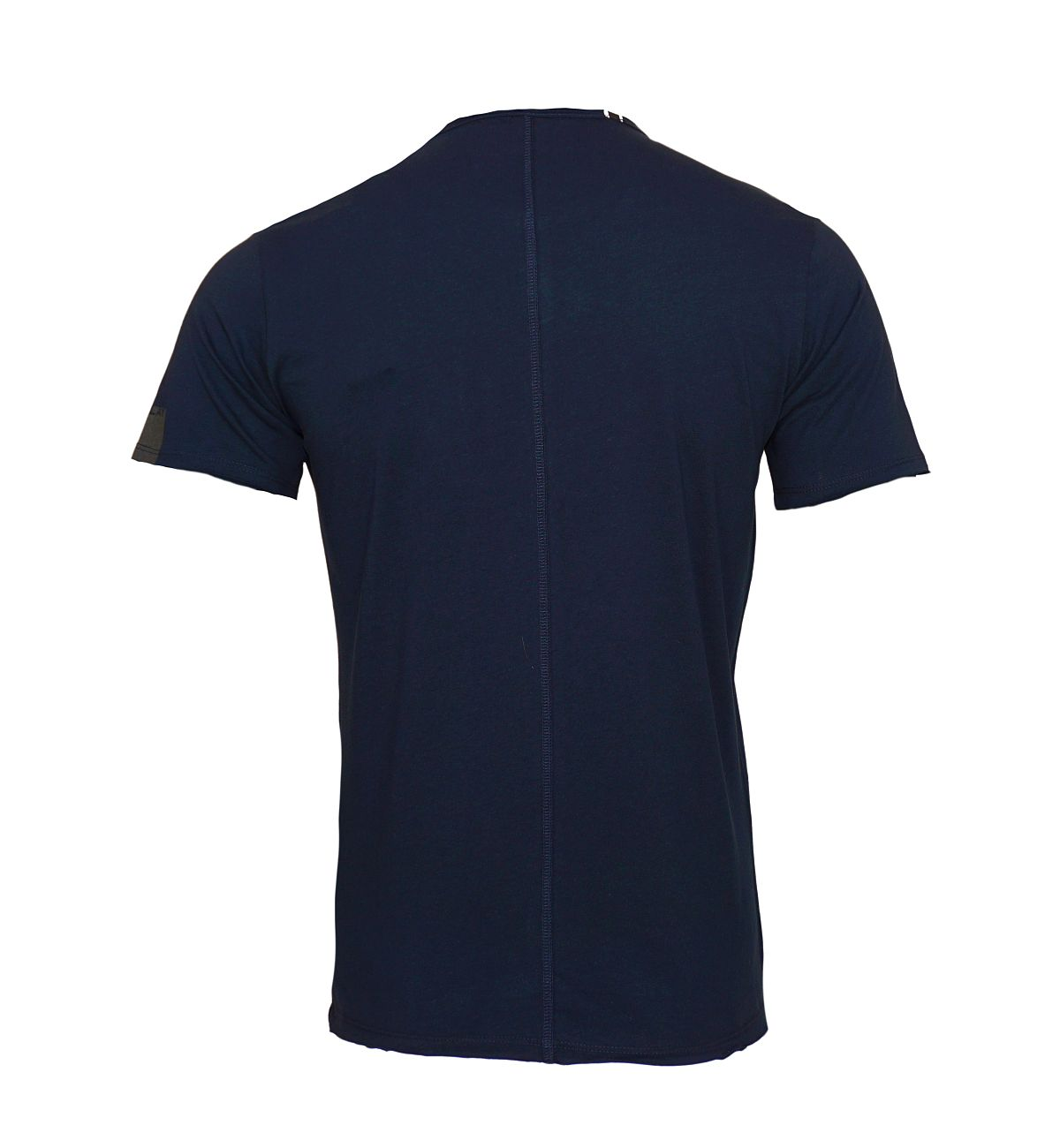 Replay T-Shirt Shirt Rundhals M3590.000 2660.576 MIDNIGHT BLUE S18-RPT2