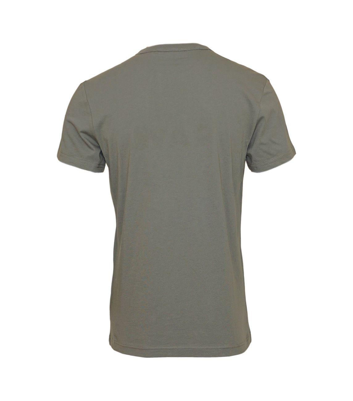 G-Star RAW T-Shirt Holorn rt D08512.8415.1260 81 Gs Grey F18-GST1
