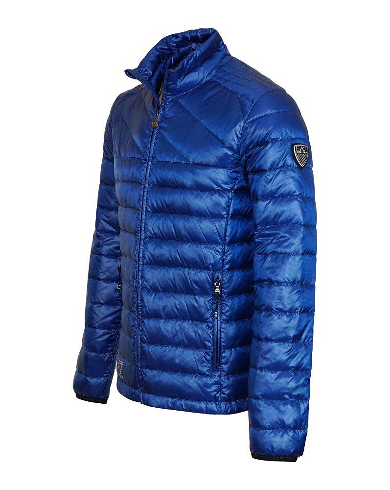 EA7 Emporio Armani Jacke Daunenjacke Down Jacket 6XPB49 PN43Z 0582 Blu Notte HW16-EA4