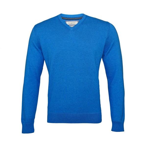 Bugatti Pullover V-Neck Sweater 7350 95510 335 SH19-BP1