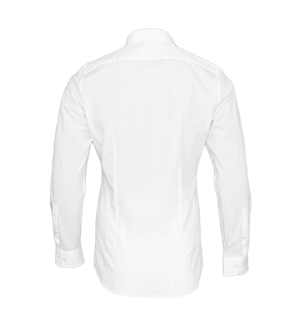 Strellson Businesshemd Hemd Herrenhemd Alice 10000212 100 weiss SH17-STH1