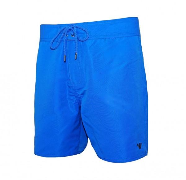 Emporio Armani Badeshorts Boxer 211744 9P426 24333 nautica blue SS19-EAB3