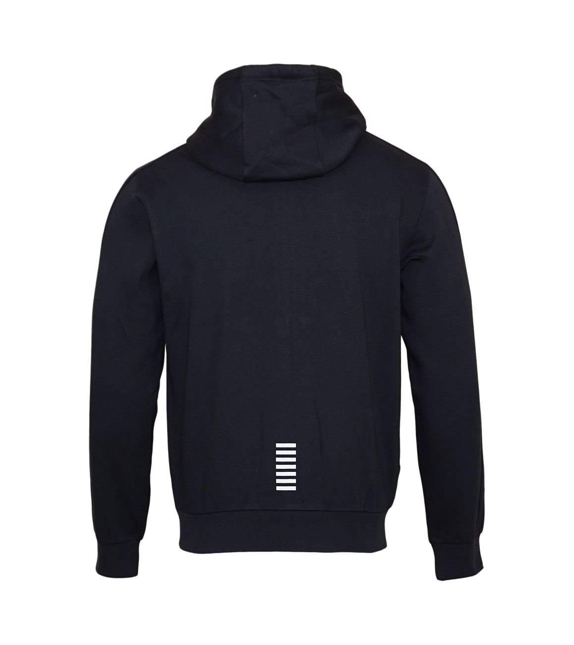 EA7 Emporio Armani Sweatshirt Jacke Hoodie 6YPM59 PJ07Z 1578 Night Blue SH18-EA7S