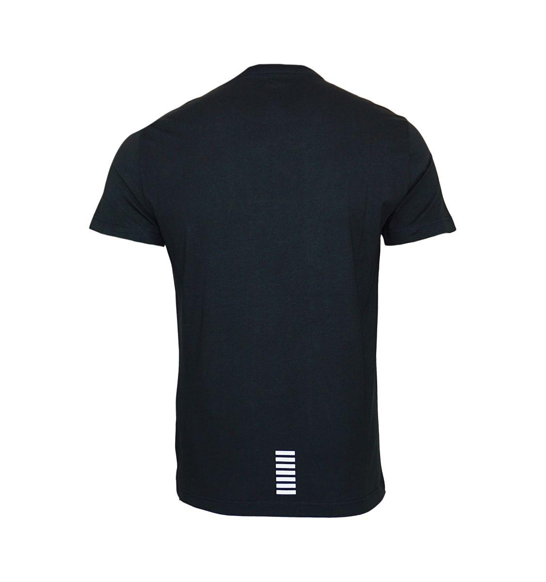 EA7 Emporio Armani Shirt T-Shirt 6YPT51 PJ30Z 1578 Night Blue HW17-EATS1