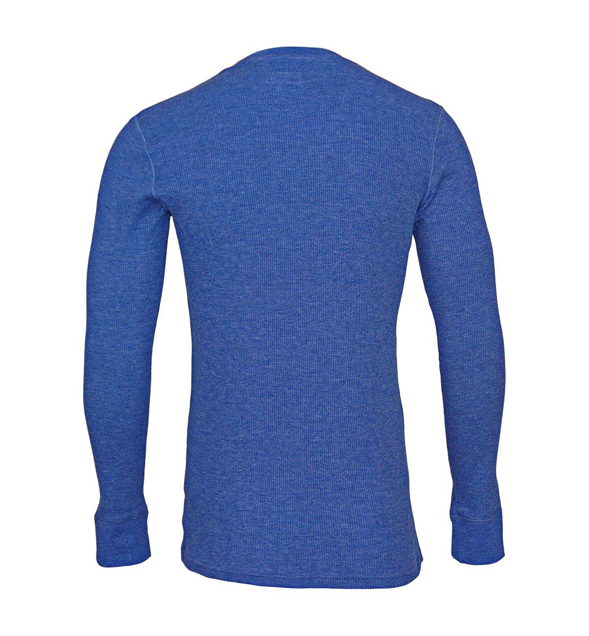 Ralph Lauren Longsleeve Sweater 71470522 8003 Navy HTR SH18-RLS1