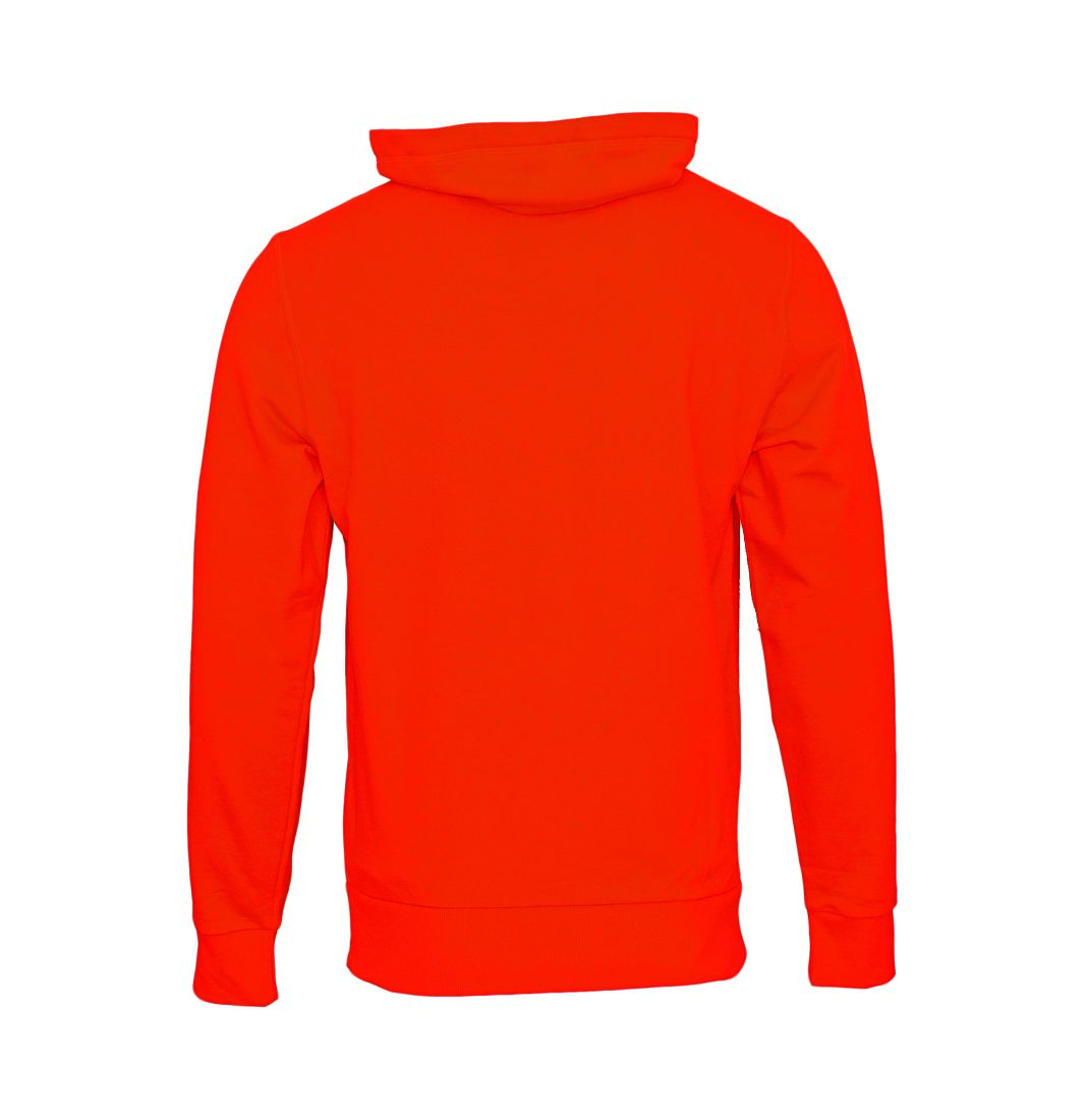 Emporio Armani Pullover Hoodie Sweater 111665 7P571 00074 ROSSO rot S17-EAN2