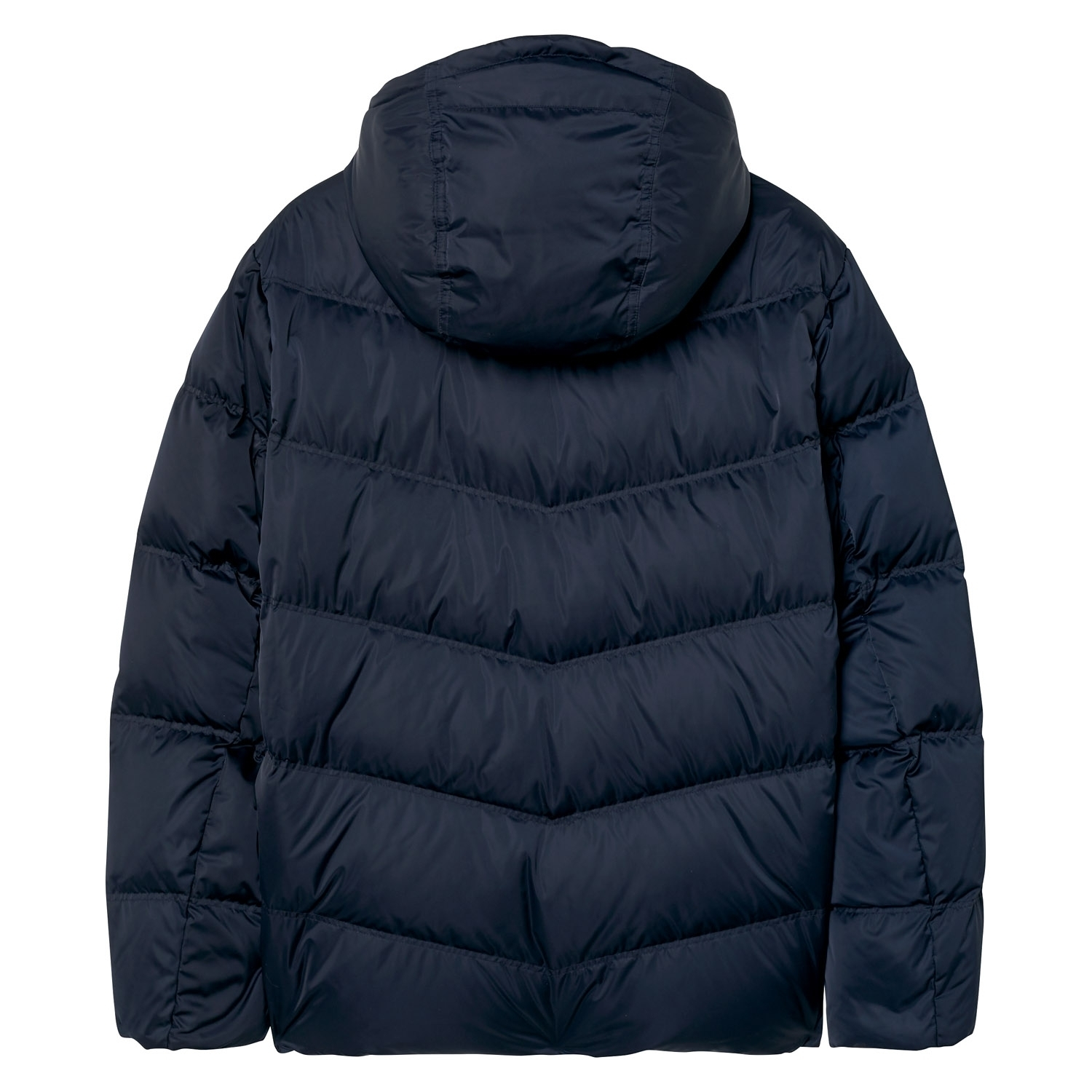Gant Jacke Daunenjacke O2. THE ALTA DOWN JACKET 7001542 MARINE SH18-GD1