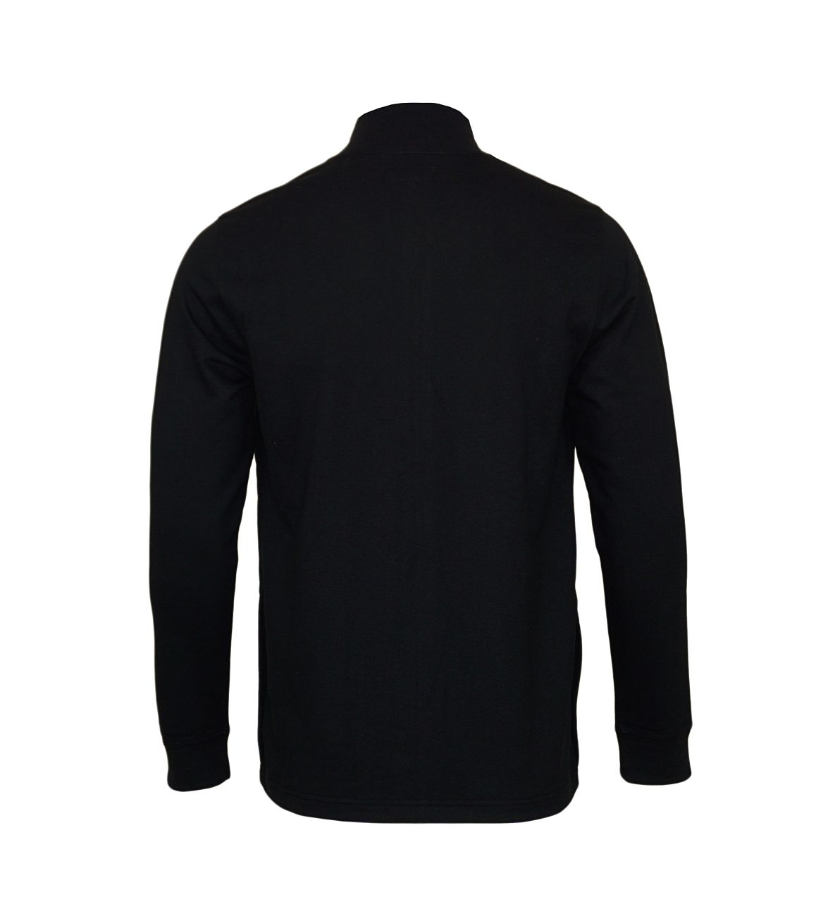 Ralph Lauren Jacke Sweater Zipper 714686862003 black S18-RLZ1