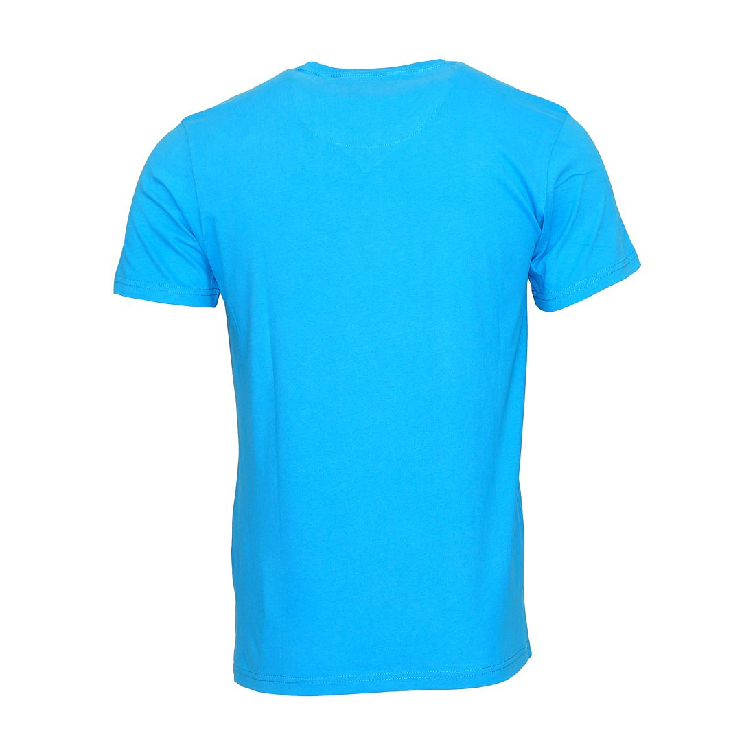 Petrol Industries T-Shirt Shirt hellblau MSP SS16 TSV823 552