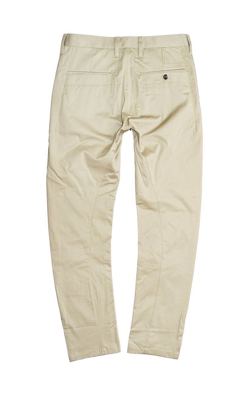 G-Star RAW Hose Bronson Tapered Chino D01828.5126.239 Dune F18-GSC1