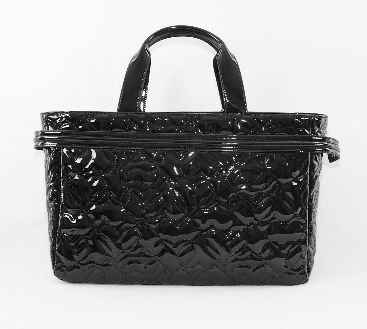 Armani Jeans Tasche Handtasche f. Damen 922591 6A752 00020 Nero HW16-AJn
