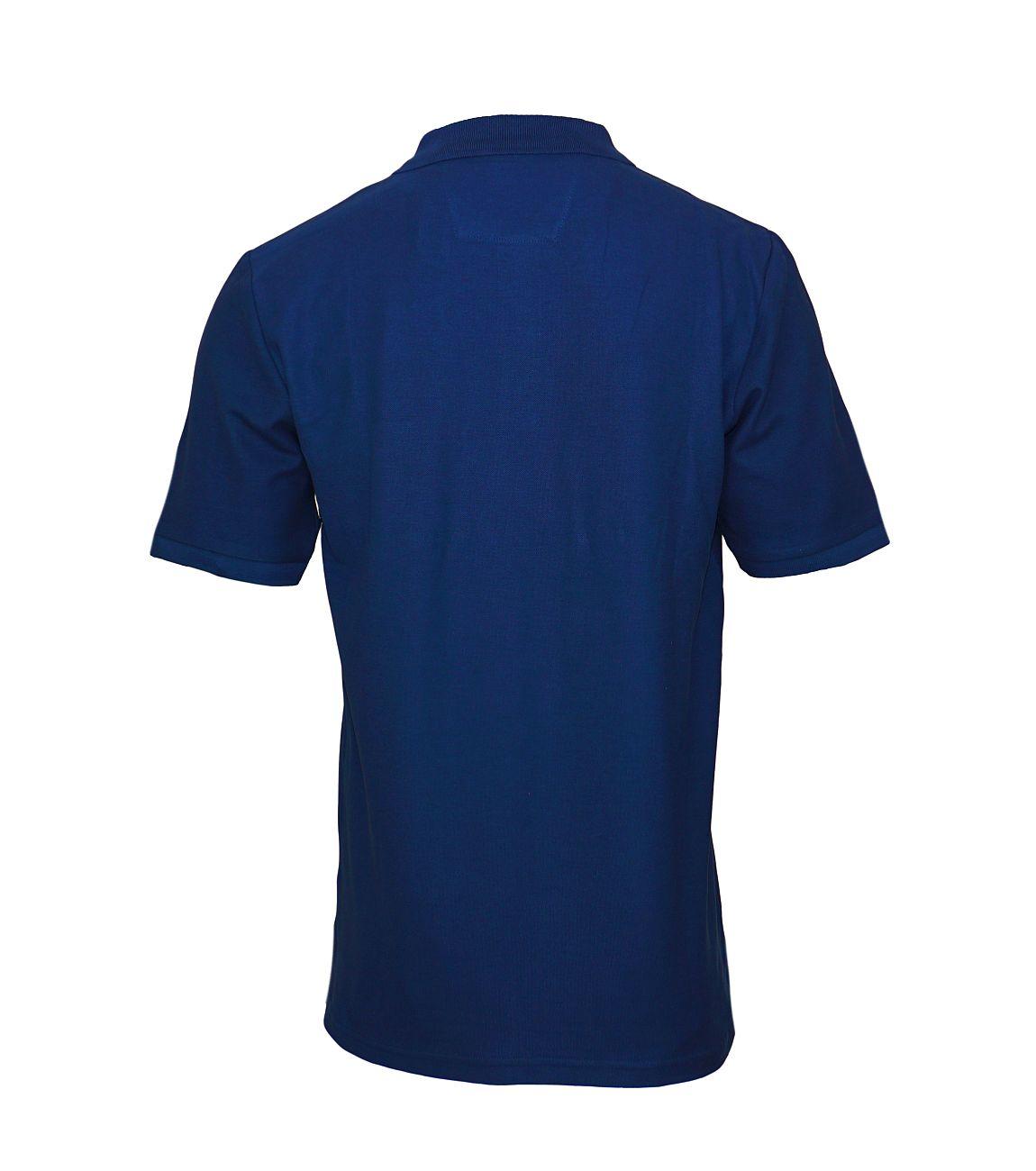 Daniel Hechter T-Shirt Poloshirt Polo 75101 181990 680 navy F18-DHP2