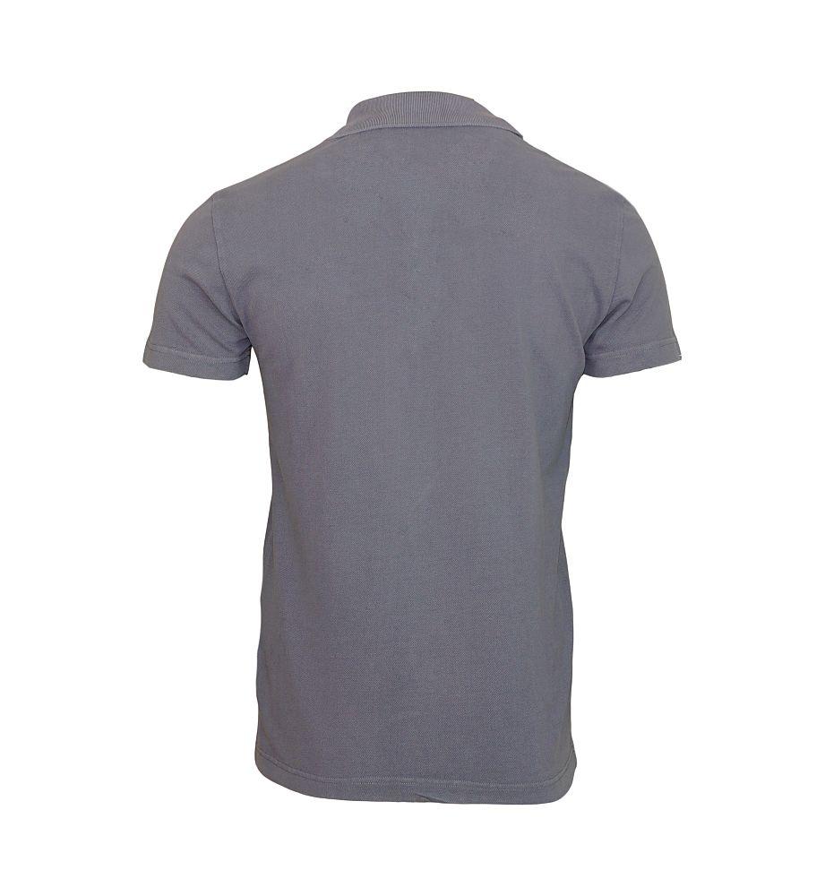 EA7 EMPORIO ARMANI Shirt T-Shirt Poloshirt MEN'S KNIT POLO folkstorm 277034 6P262 19740