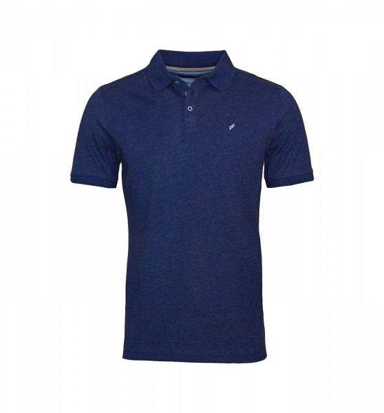 Daniel Hechter Poloshirt Polo Jersey 75016 101915 670 dark WF20-DHP1