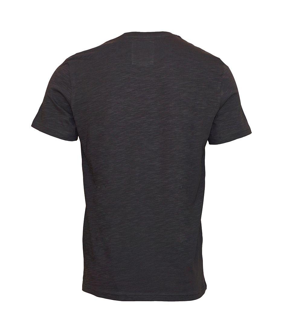 Tom Tailor T-Shirt Tee Shirt tarmac grey 1036740 0910 2983 WF17-JT1