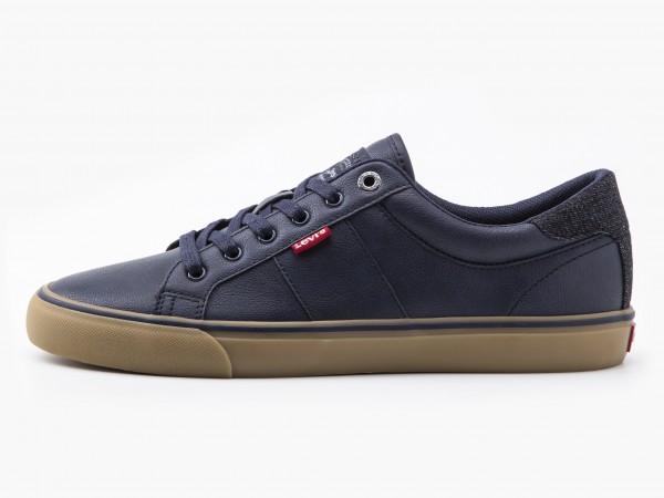 Levi's Sneakers TURNER 229171-794-117 Navy Blue SH19-L1