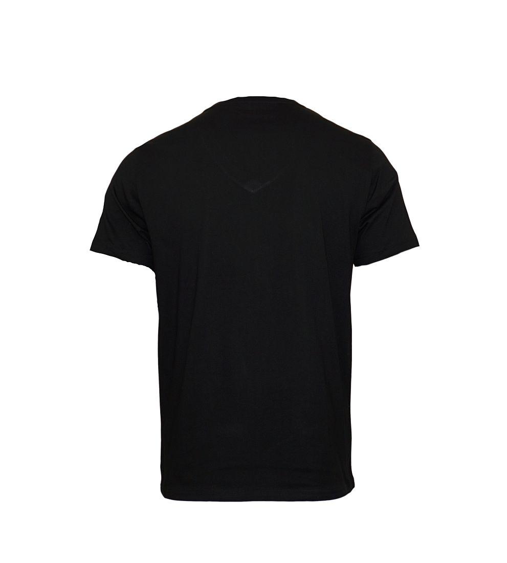 Ralph Lauren T-Shirt NC7W schwarz V-Ausschnitt SH17-RLTS1