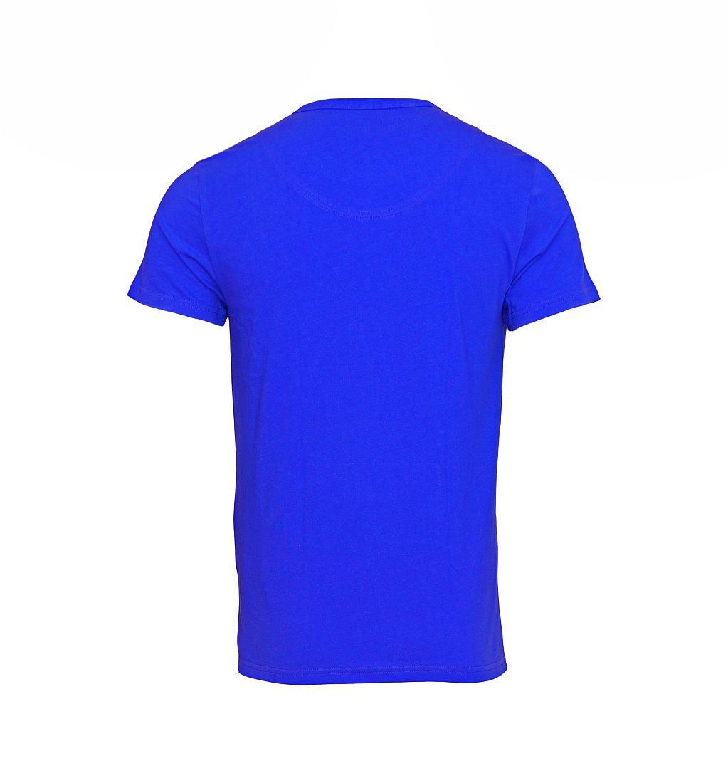 EMPORIO ARMANI T-Shirt Shirt Rundhals 110853 6A508 02734 INCHIOSTRO HW16