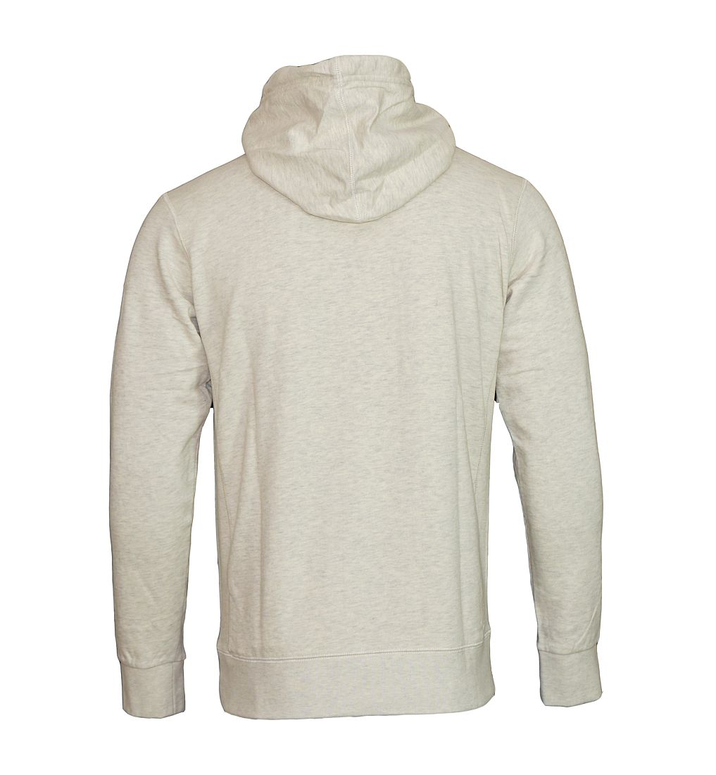 Petrol Industries Sweater Pullover m. Kapuze beige Hoodie MSS16 SWH843 007 SP