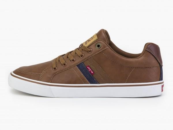 Levi's Sneakers TURNER 229171-794-28 BROWN SH19-L1