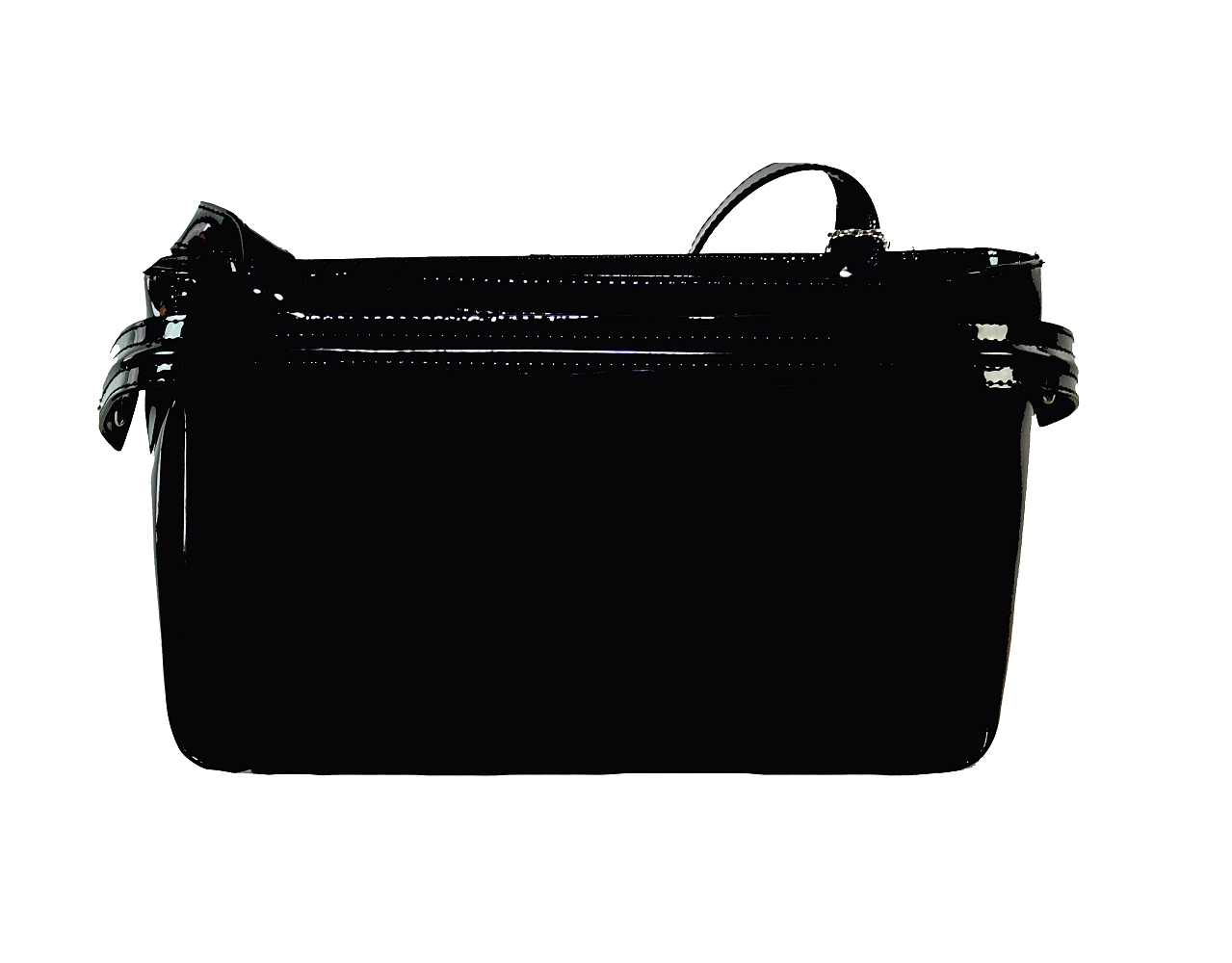Armani Jeans Tasche Handtasche f. Damen 922527 CC855 00020 nero HW16