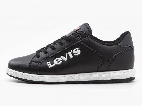 Levi's Sneakers DECLAN L 231204-794-59 regular black SH19-L1