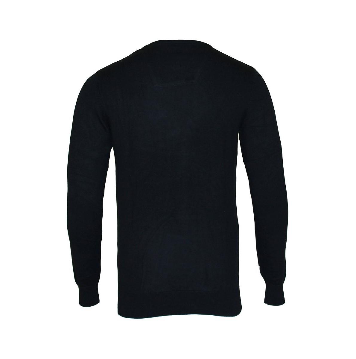 Tom Tailor Pullover Rundhals Herrenpullover Sweater 30197330910 2999 black, schwarz
