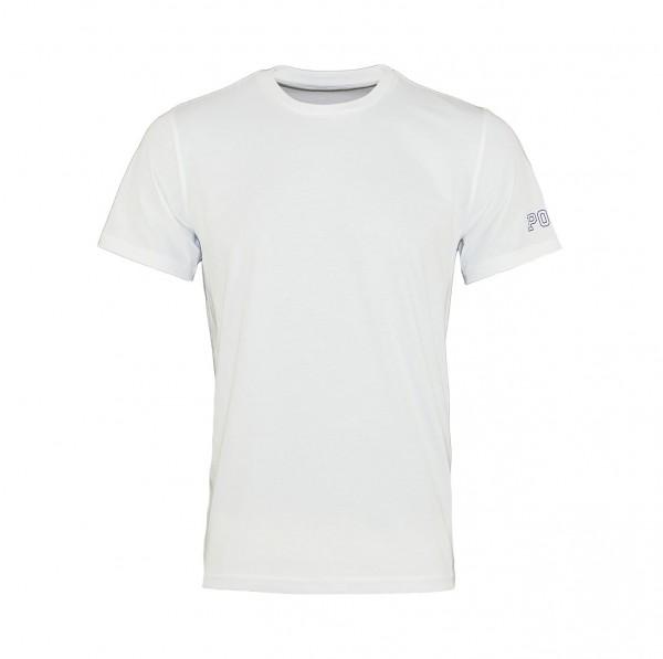 Ralph Lauren T-Shirt Rundhals 71473060 7005 weiss WF19-RLL1