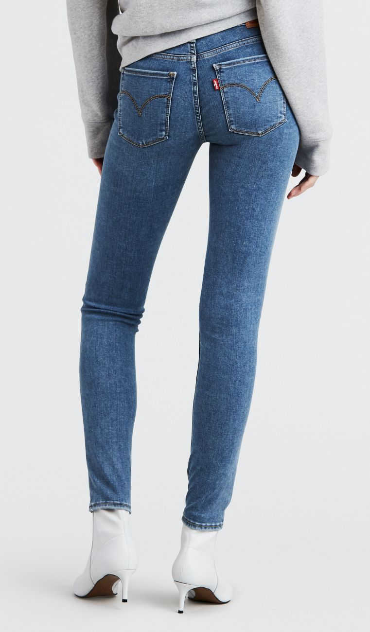 Levis Jeanshose Jeans 17780-0036 INNOVATION SUPERSKINNY CHELSEA ANGELS W18-LJS1
