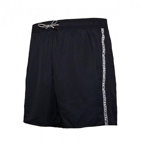 Emporio Armani Boxer Beachwear 211740 9P420 00020 black SH19-AB4