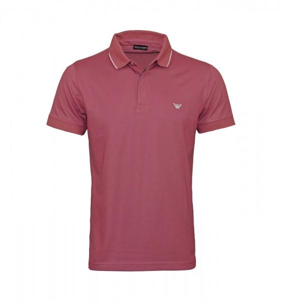 Emporio Armani Poloshirt Polo 211804 0P461 06562 Terracotta