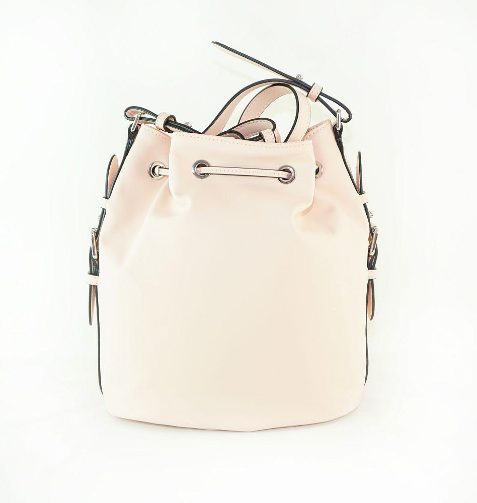 Armani Jeans Tasche Secchiello Austria 922212 7P772 08070 New Light Pink Handtasche S17-AJT1