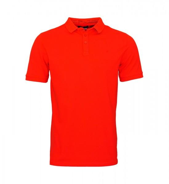 Daniel Hechter Polo Poloshirt 75035 191916 320 red FS19-DHP2