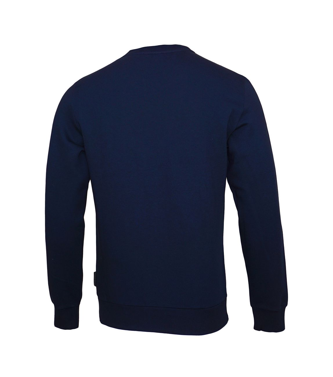 Emporio Armani Sweater Pullover Rundhals 111785 8A571 00135 MARINE SH18-EAS2