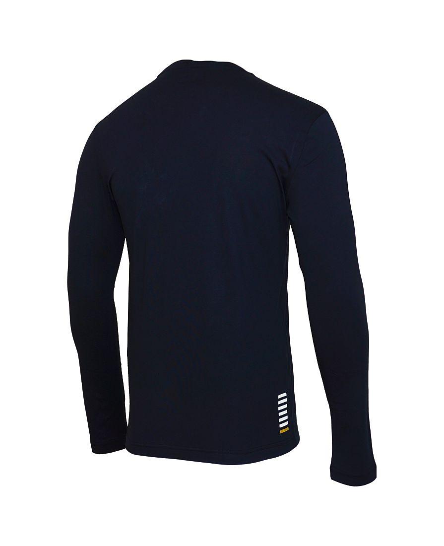 EA7 EMPORIO ARMANI Longsleeve Shirt navy 6XPT54 PJ02Z 1578 Blu Notte HW16