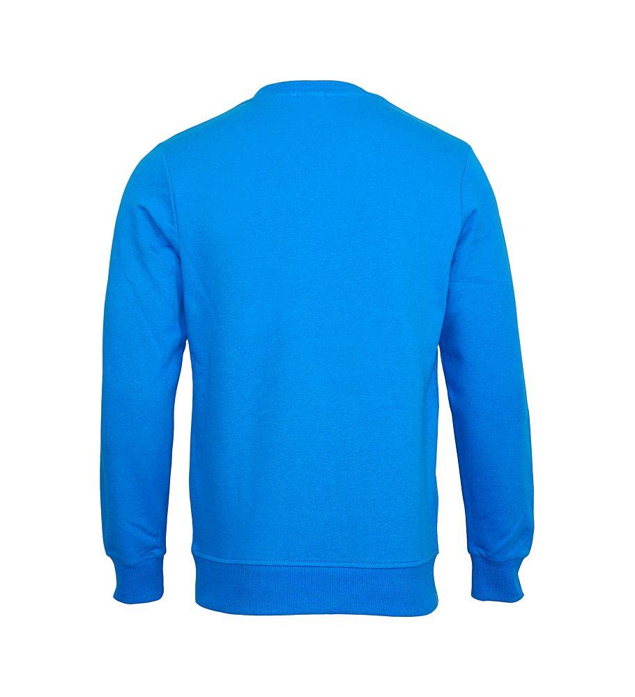Jack & Jones Pullover jjorSteven Sweat Mix Pack imperial blue blau Rundhals JJ16