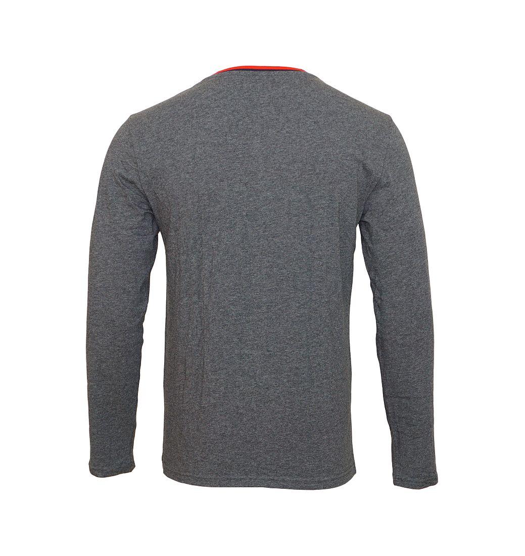 EMPORIO ARMANI Sweater Longsleeve 111247 6A525 00449 GRIGIO SCURO MELANGE HW16